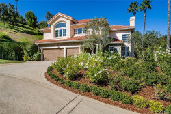 Photo of 3783 Camino Codorniz, Calabasas, CA 91302 (MLS # SR19245782)