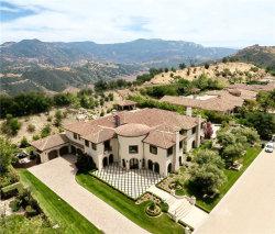 Photo of 25242 Prado Del Grandioso, Calabasas, CA 91302 (MLS # SR19255729)