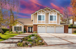 Photo of 5841 Middle Crest Drive, Agoura Hills, CA 91301 (MLS # SR19262514)