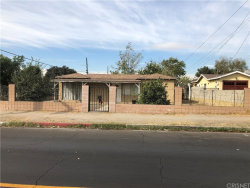 Photo of 13523 Pierce Street, Pacoima, CA 91331 (MLS # SR19277288)