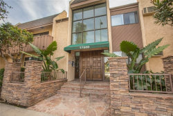Photo of 17900 Sherman Way, Unit 104, Reseda, CA 91335 (MLS # SR19279019)