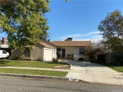 Photo of 6644 Melvin Avenue, Reseda, CA 91335 (MLS # SR19286633)