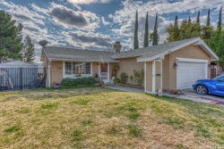 Photo of 14616 Mums Meadow Court, Canyon Country, CA 91387 (MLS # SR20007623)