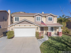 Photo of 28749 Ponderosa Street, Castaic, CA 91384 (MLS # SR20008291)
