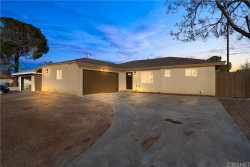 Photo of 45410 6th Street E, Lancaster, CA 93535 (MLS # SR20015404)