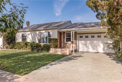 Photo of 16931 Bassett Street, Lake Balboa, CA 91406 (MLS # SR20016647)