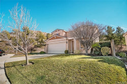 Photo of 29822 Glendower Court, Castaic, CA 91384 (MLS # SR20017033)