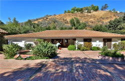 Photo of 147 Bell Canyon Road, Bell Canyon, CA 91307 (MLS # SR20017266)