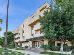 Photo of 19350 Sherman Way, Unit 235, Reseda, CA 91335 (MLS # SR20018652)
