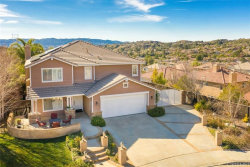 Photo of 28531 Old Coach Court, Saugus, CA 91390 (MLS # SR20022284)