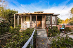 Photo of 4895 Eldred Street, Highland Park, CA 90042 (MLS # SR20022466)