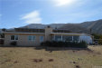 Photo of 11307 Linda Mesa Road, Littlerock, CA 93543 (MLS # SR20025742)