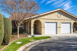 Photo of 26836 Avenue Of The Oaks, Unit D, Newhall, CA 91321 (MLS # SR20026457)