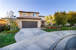 Photo of 28561 Agrenti Court, Saugus, CA 91350 (MLS # SR20030401)