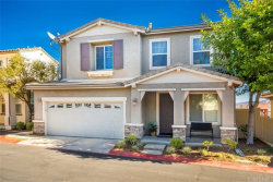 Photo of 26036 Cayman Place, Newhall, CA 91350 (MLS # SR20030850)