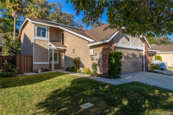 Photo of 16749 Highfalls Street, Unit 59, Canyon Country, CA 91387 (MLS # SR20031707)