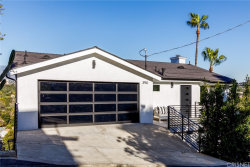Photo of 3910 W Point Drive, Los Angeles, CA 90065 (MLS # SR20032445)