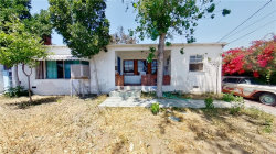Photo of 12807 Barbara Ann Street, North Hollywood, CA 91605 (MLS # SR20037532)