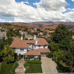 Photo of 4189 Prado De Los Pajaros, Calabasas, CA 91302 (MLS # SR20041221)