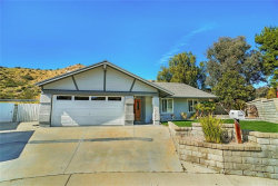 Photo of 14645 Camelia Hill Way, Canyon Country, CA 91387 (MLS # SR20041582)