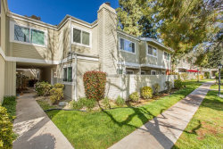 Photo of 22141 Burbank Boulevard, Unit 4, Woodland Hills, CA 91367 (MLS # SR20042006)
