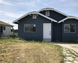 Photo of 3609 Oliver Street, Bakersfield, CA 93307 (MLS # SR20043571)
