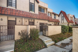 Photo of 27659 Ironstone Drive, Unit 3, Canyon Country, CA 91387 (MLS # SR20044846)