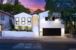 Photo of 3757 Tracy Street, Los Feliz, CA 90027 (MLS # SR20049292)
