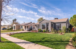 Photo of 6445 Yarmouth Avenue, Reseda, CA 91335 (MLS # SR20049533)