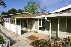 Photo of 19217 Avenue Of The Oaks, Unit A, Newhall, CA 91321 (MLS # SR20051062)