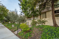 Photo of 6145 Shoup Avenue, Unit 58, Woodland Hills, CA 91367 (MLS # SR20051570)