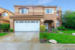 Photo of 26612 Goldenrod Place, Calabasas, CA 91302 (MLS # SR20054364)