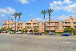 Photo of 19009 Sherman Way, Unit 18, Reseda, CA 91335 (MLS # SR20057301)