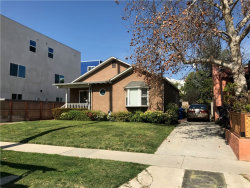 Photo of 10921 Hesby Street, North Hollywood, CA 91601 (MLS # SR20059712)