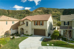 Photo of 26807 Cherry Willow Drive, Canyon Country, CA 91387 (MLS # SR20059767)