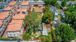 Photo of 15330 Lassen Street, Mission Hills (San Fernando), CA 91345 (MLS # SR20089597)