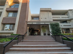 Photo of 21650 Burbank Boulevard, Unit 103, Woodland Hills, CA 91367 (MLS # SR20091134)