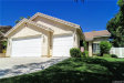 Photo of 19723 Skyview Court, Canyon Country, CA 91351 (MLS # SR20092511)