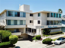Photo of 4773 Don Miguel Drive, Unit 302, County - Los Angeles, CA 90008 (MLS # SR20097387)