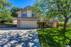 Photo of 20901 Canterwood Drive, Saugus, CA 91350 (MLS # SR20098676)