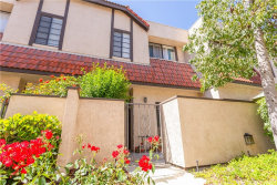 Photo of 27621 Nugget Drive, Unit 3, Canyon Country, CA 91387 (MLS # SR20098795)