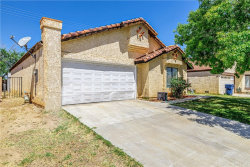 Photo of 37427 Lilacview Avenue, Palmdale, CA 93550 (MLS # SR20103231)