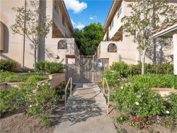 Photo of 14365 Foothill Boulevard, Unit 20, Sylmar, CA 91342 (MLS # SR20104067)