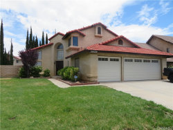 Photo of 39526 Cottontail Street, Palmdale, CA 93551 (MLS # SR20104373)