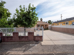 Photo of 13751 Dronfield Avenue, Sylmar, CA 91342 (MLS # SR20105886)