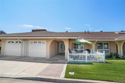 Photo of 18922 Circle Of The Oaks, Newhall, CA 91321 (MLS # SR20106258)