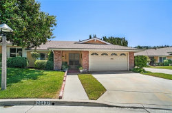 Photo of 26437 Circle Knoll Court, Newhall, CA 91321 (MLS # SR20106498)