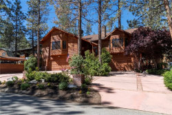 Photo of 2521 Brentwood Place, Pine Mtn Club, CA 93222 (MLS # SR20111591)