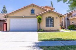 Photo of 529 Dusty Lane, Perris, CA 92571 (MLS # SR20116822)