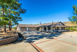 Photo of 8400 Sierra Highway, Agua Dulce, CA 91390 (MLS # SR20121174)